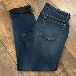 GAP Boyfriend Fit Jeans